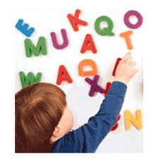 <strong>Learning Resources</strong> Jumbo Magnetic 40 Piece Set