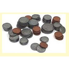 Coins Only For Coins In A Bank 94pk
