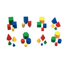 Mini Geosolids 32 Piece Set