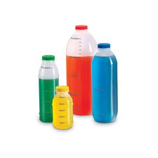 Liter Measurement Set 4 Piece Set