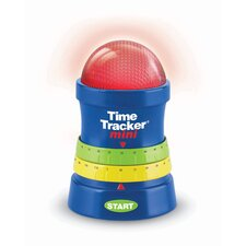 <strong>Learning Resources</strong> Time Tracker Mini