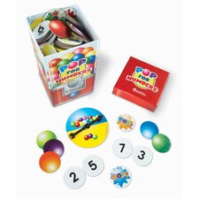 <strong>Learning Resources</strong> Pop for Numbers Game