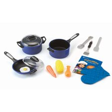 <strong>Learning Resources</strong> Pro Chef Set