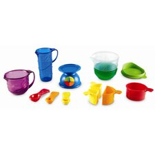 <strong>Learning Resources</strong> Primary Science Mix and Measure Set