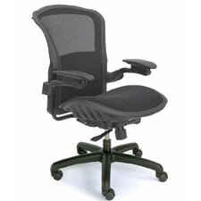 <strong>Valo</strong> Mid-Back Mesh Viper Office Chair
