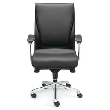 Luxo High-Back Office Chair