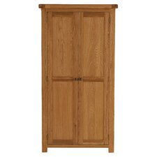Hampton 2 Door Wardrobe