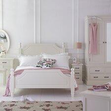 Hambleton 3 Door 5 Drawer Wardrobe