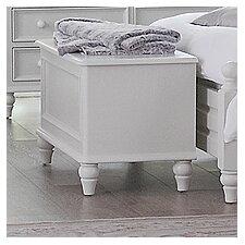 Chateau Blanket Box