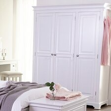 Banbury Elegance 3 Door Wardrobe