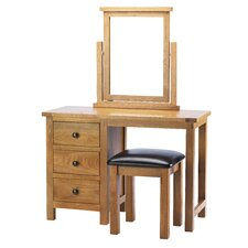 Eden Dressing Table Set