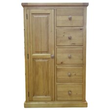 Cotswold Combi Wardrobe