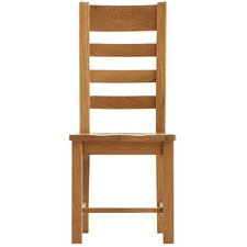 Hampton Ladder Back Dining Chair