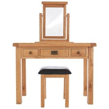 Hampton Dressing Table Set