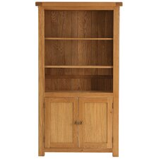 Hampton Large Bookcase