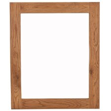 Hampton Rectangle Mirror