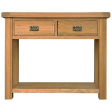 Hampton Medium Console Table