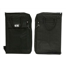 Black Belt Deluxe Drum Stick Bag