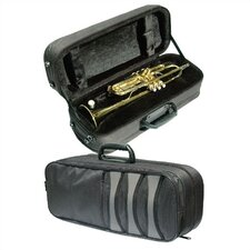 "Kaces ""Boutique"" Polyfoam Hardshell Trumpet Case"