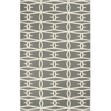 Fallon Blue Gray Rug