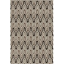 Fallon Coffee Bean Rug