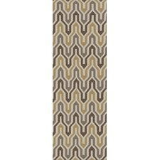 Fallon Driftwood Brown Rug