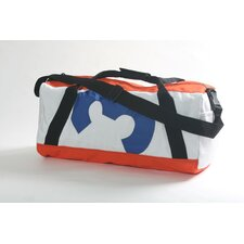 "<strong>Ella Vickers</strong> 23"" Medium Original Sailcloth Travel Duffel"