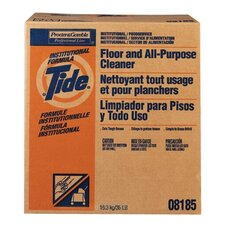 Procter & Gamble - Tide Floor And All-Purpose Cleaners If Tide 36# 1/2 Cup Usebulk Multi-Purpo: 608-02364 - if tide 36# 1/2 cup usebulk multi-purpo