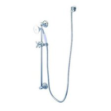 Professional Volume Control Hand Shower Combination