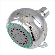 Fixed Volume Control Shower Head