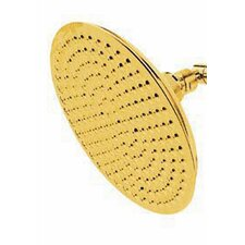 "Hot Springs 8"" Large Volume Control Shower Head"