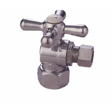 Decorative Quarter Turn Valves
