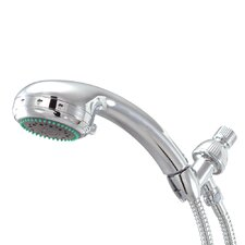<strong>Elements of Design</strong> 6 Setting Adjustable Hand Shower Head