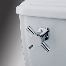 <strong>Elements of Design</strong> South Beach Toilet Tank Lever
