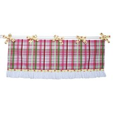 Little Lady Curtain Valance