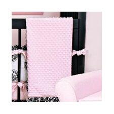 Amore Crib Blanket