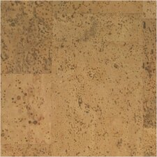 SAMPLE - Floor Tiles Solid Cork in Pyramid