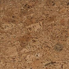 SAMPLE - Plank Collection Engineered Cork in Diana