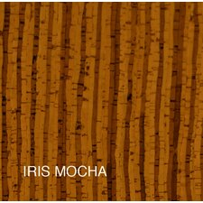 SAMPLE - The Olympians Engineered Cork in Iris Mocha