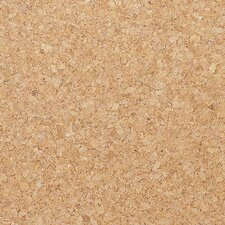 "<strong>APC Cork</strong> Naturals 12"" Engineered Cork Flooring in Apollo Natural"
