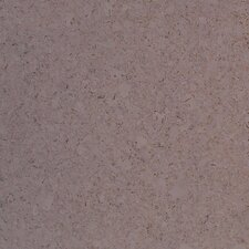 "Colors 12"" Engineered Cork Flooring in Athene Grey"