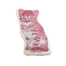 Picos Organic Cotton Kitten Pillow
