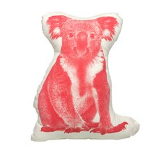 <strong>Fauna</strong> Organic Cotton Koala Pillow
