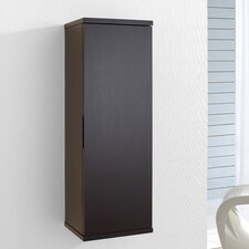 "<strong>Virtu</strong> Burrell 39.4"" x 13.8"" Wall Mounted Cabinet"