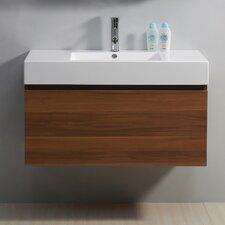 """Zuri 39"""" Single Bathroom Vanity Set"""