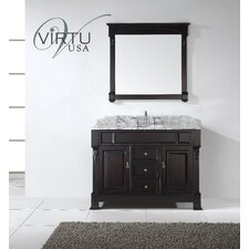 "Huntshire Single Sink 48"" Bathroom Vanity"
