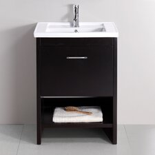 "Carter 22.8"" Bathroom Vanity Set"
