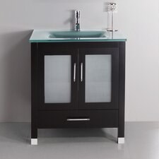 "Bradly 29.1"" Bathroom Vanity Set"