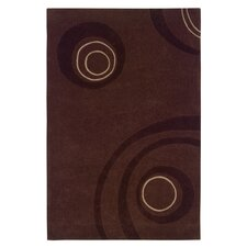 Trio Chocolate Rug