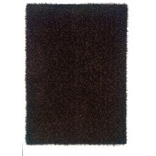 Confetti Brown/Black Mix Rug